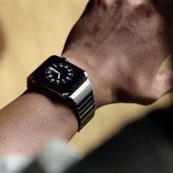 El futuro del Apple Watch, según Jony Ive