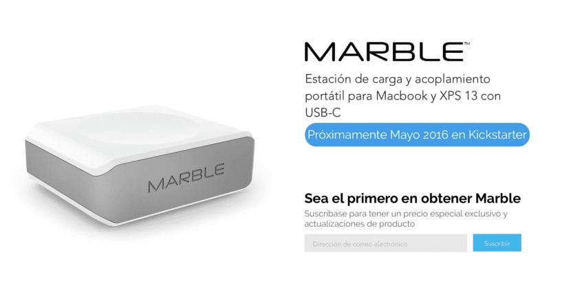 Marble-para-MacBook