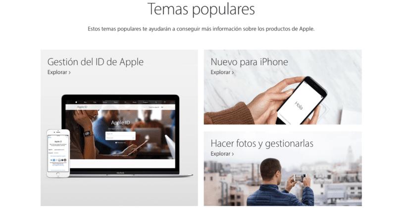 Soporte técnico Apple-pagina web-rediseño-1