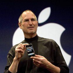 Steve+Jobs+Unveils+Apple+iPhone+MacWorld+Expo+Z0DjjrUTNXLl