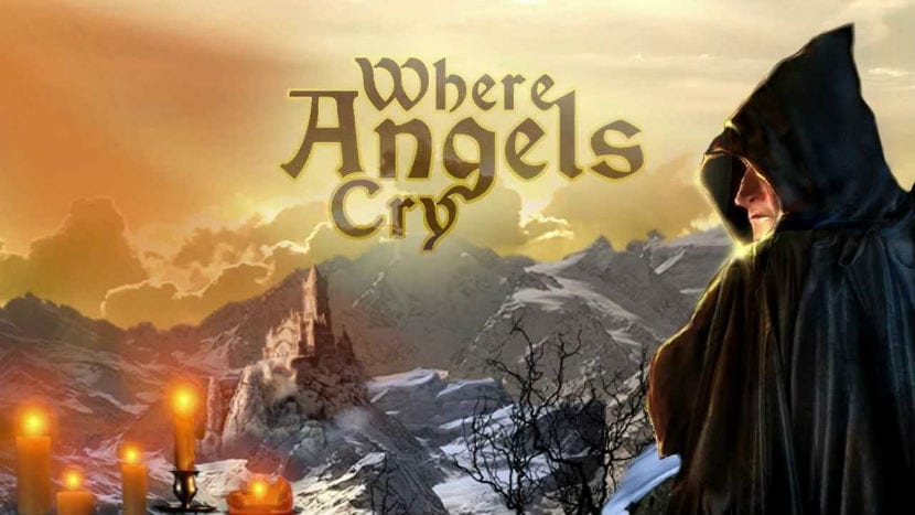 Where Angels Cry