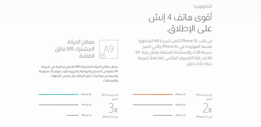 apple-web-árabe