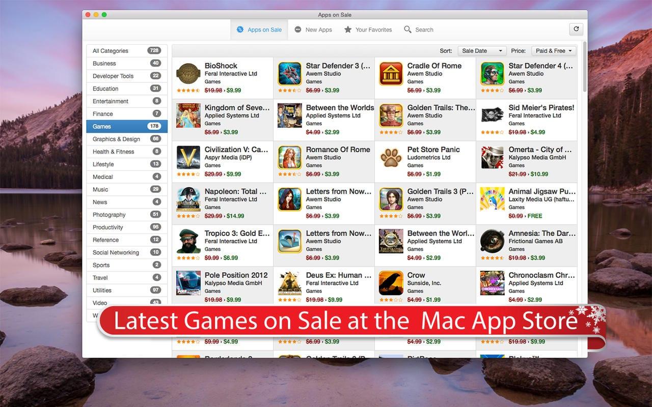 Apps On Sale gratis