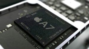 ARM se acerca a Mac OS X