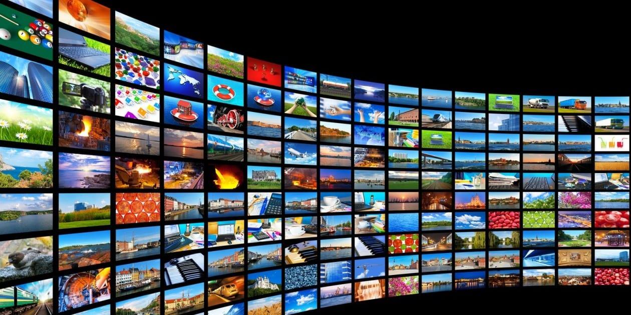 BitTorrent Live streaming de vídeo