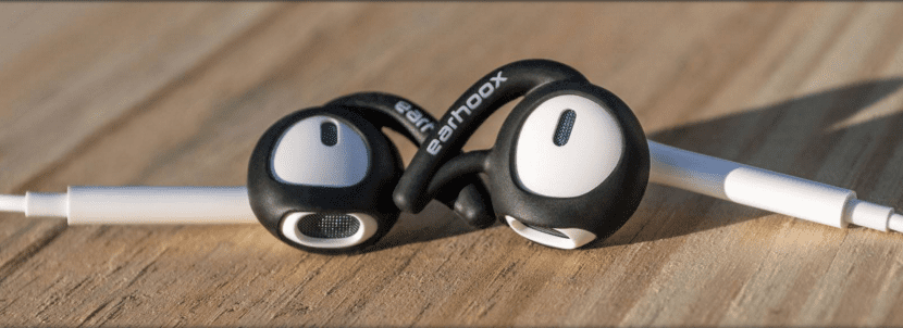 Earhoox accesorios para EarPods