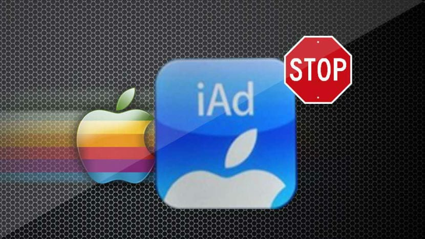 iAd stop