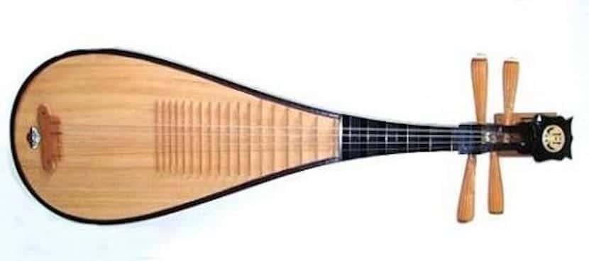 pipa-instrumento