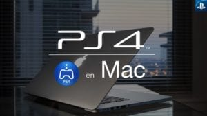 Conecta tu Ps4 a Mac OS X