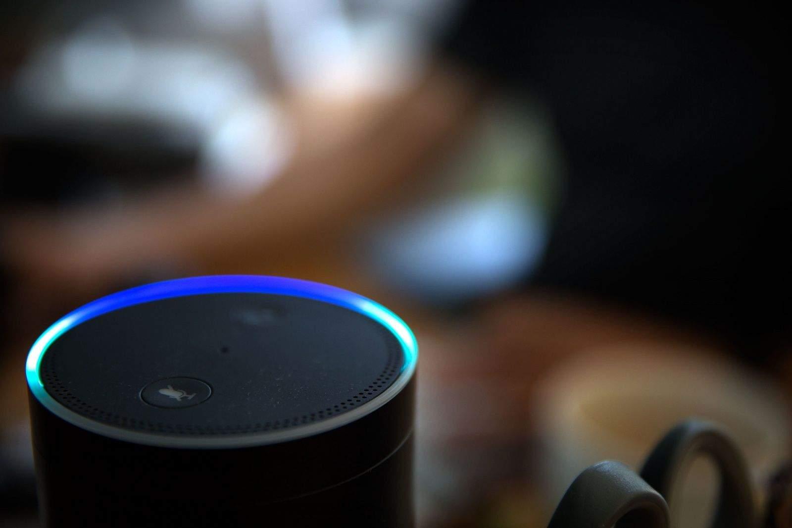 Siri y la alternativa al Echo