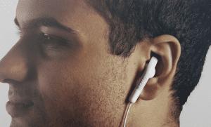 Sprng accesorio para EarPods