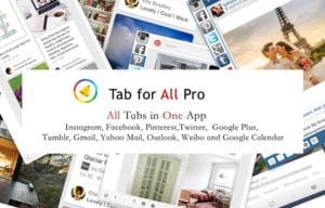 Tab for all gratis por tiempo limitado