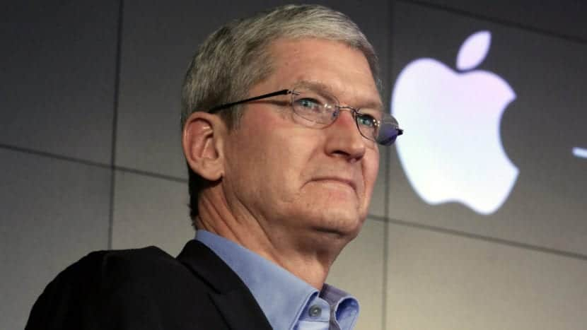 Tim Cook invierte en China