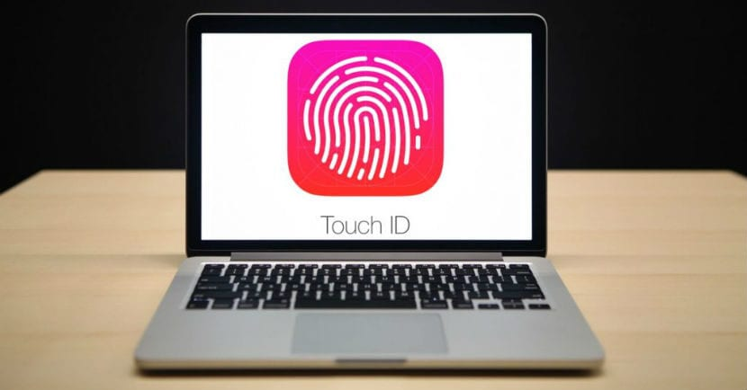 touch id mac