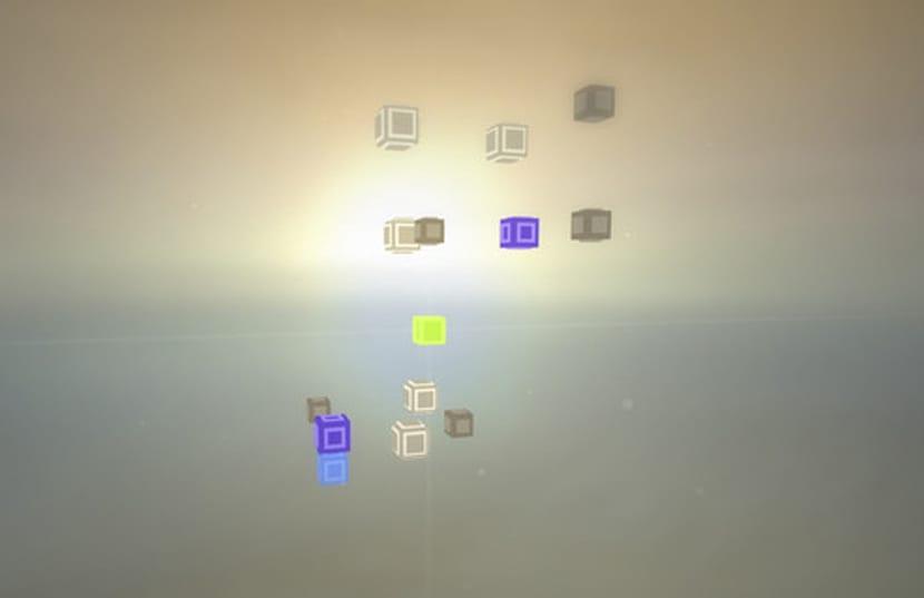 ZeGame, puzzle en 3d
