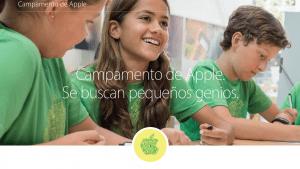 Apple Camp 2016 Top