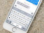 Cómo desactivar por completo el texto predictivo en iPhone
