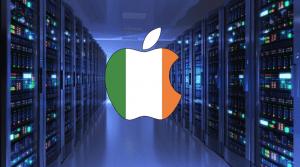 Centro de Datos Apple