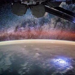 NASA lanza app para ver la Tierra en tiempo real desde el Apple TV