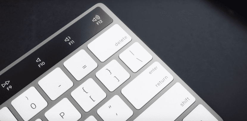 Teclado-Apple-OLED