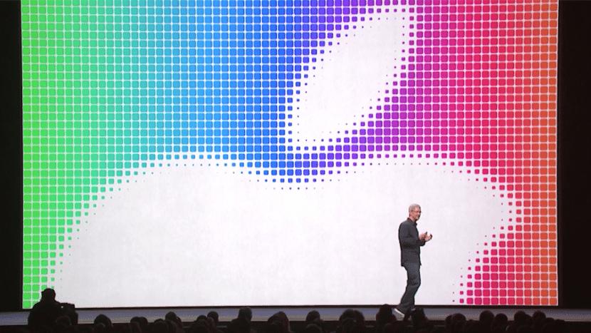 Apple se centra en los programadores
