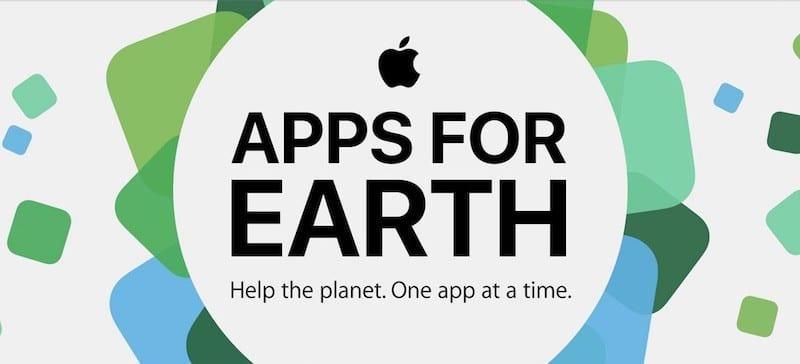 Las apps del día de la tierra