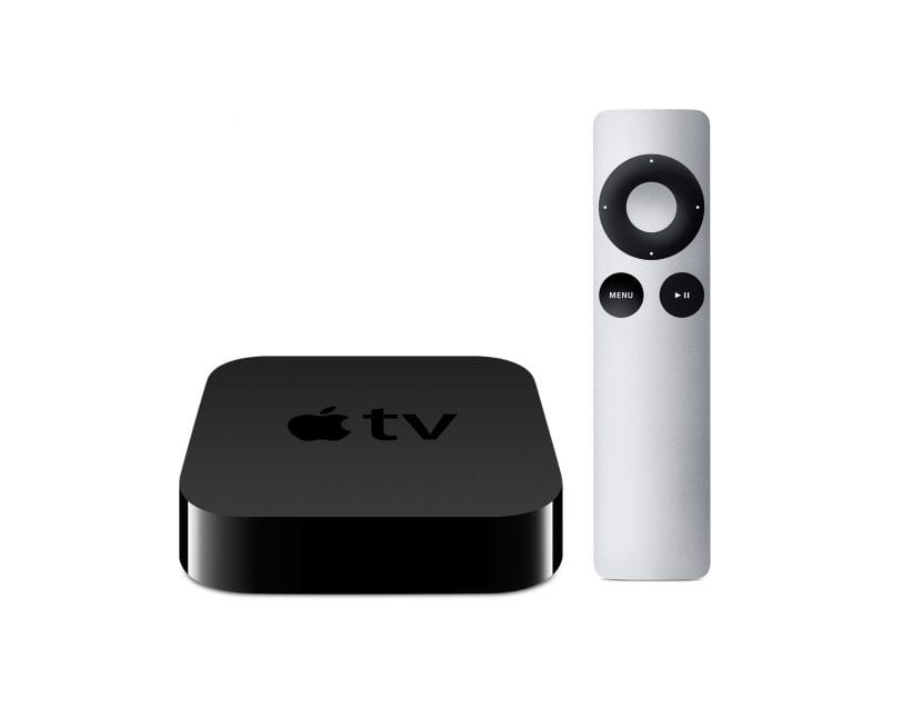Apple TV y la aplicación Amazon Prime Video