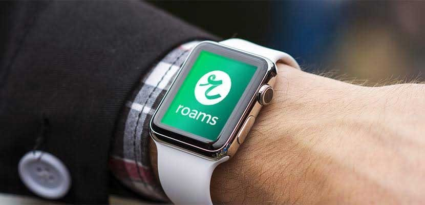 App de Roams