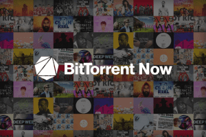 Bittorrent Now para dispositivos Apple