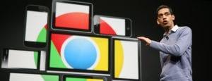 Presentación Chrome