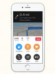 iOS 10 y Apple Maps nos recordarán dónde hemos aparcado