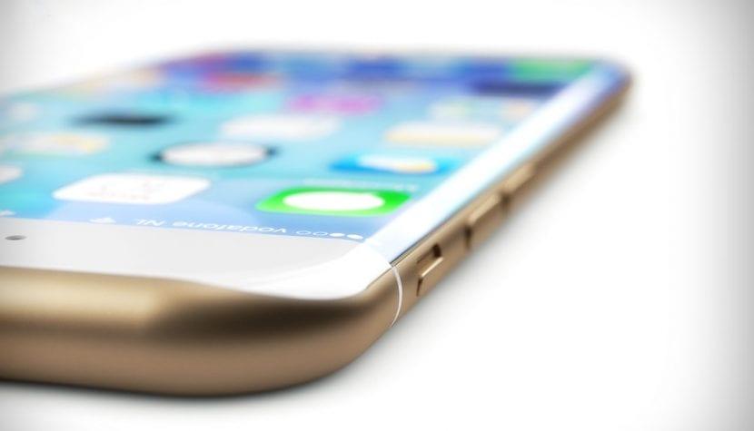 Pantallas OLED de Samsung para los nuevos iPhone