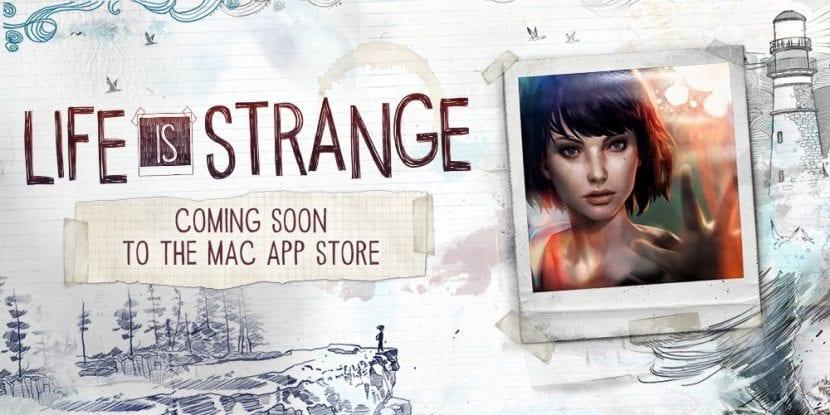 Life is Strange llega a Mac
