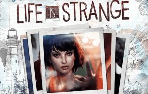 Live is strange
