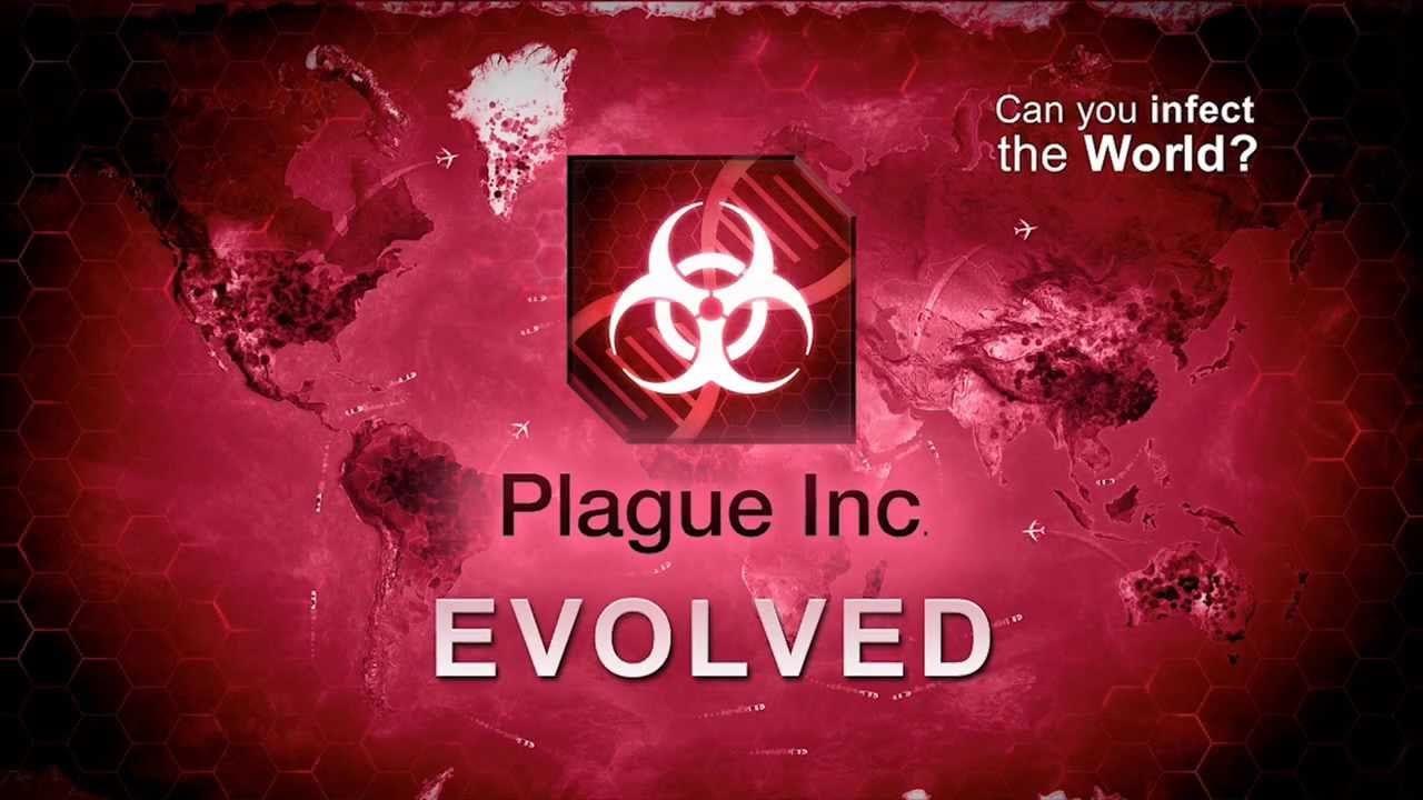 Plague Evolved, juegos en Steam para Mac OS X