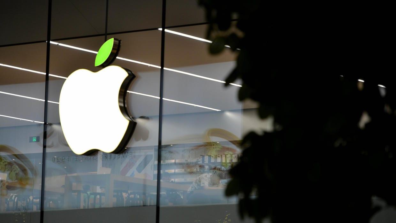Las ventas de Apple en el tercer trimestre anual.