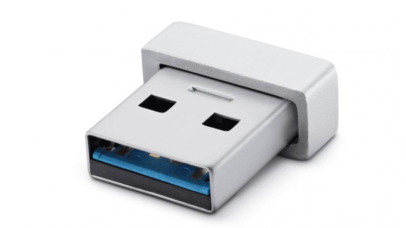 unidad USB 3.0 K'1 de PKparis-3d