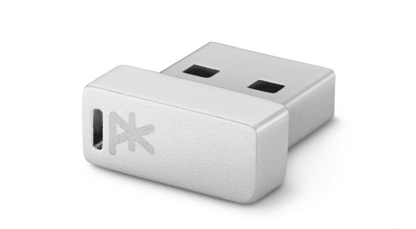 unidad USB 3.0 K'1 de PKparis