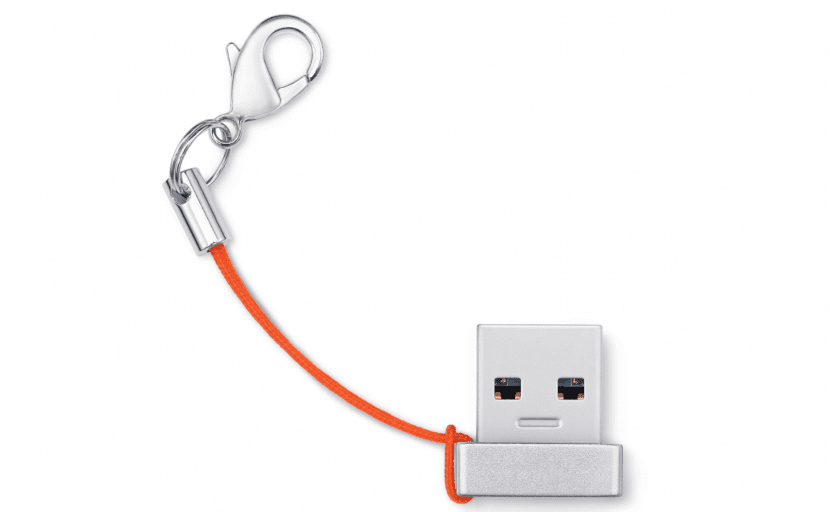 unidad USB 3.0 K'1 de PKparis-llavero