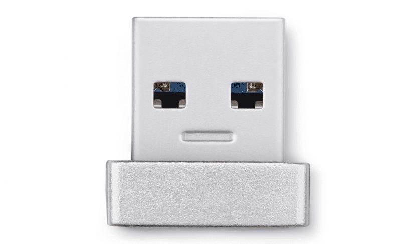 unidad USB 3.0 K'1 de PKparis-superior