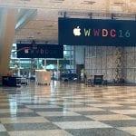 WWDC interior