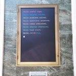 WWDC cartel