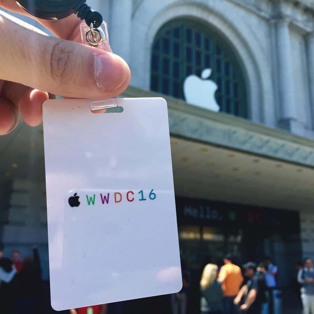 WWDC acreditación