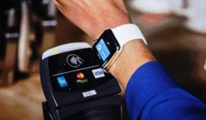 Apple Pay ya está disponible en Hong Kong