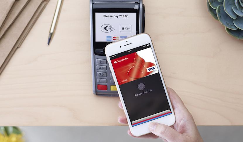Apple Pay te obsequia con una tarjeta regalo