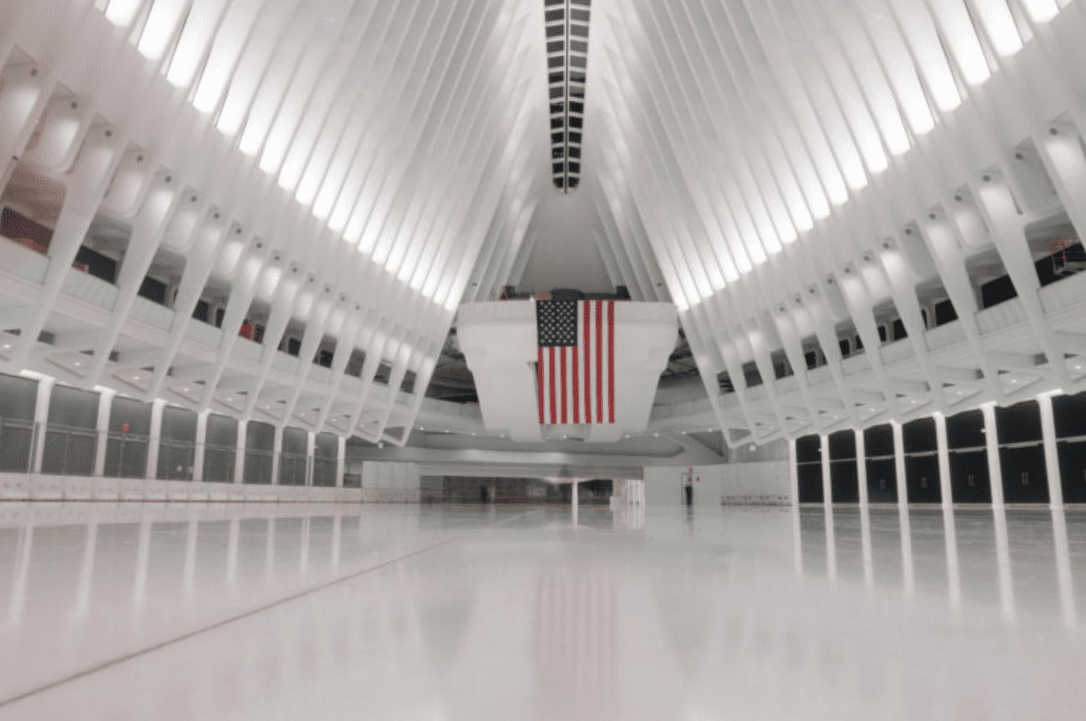 Apple Store WTC Top