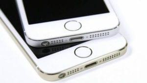 El iPhone 7 incluiría un botón Home 3D Touch