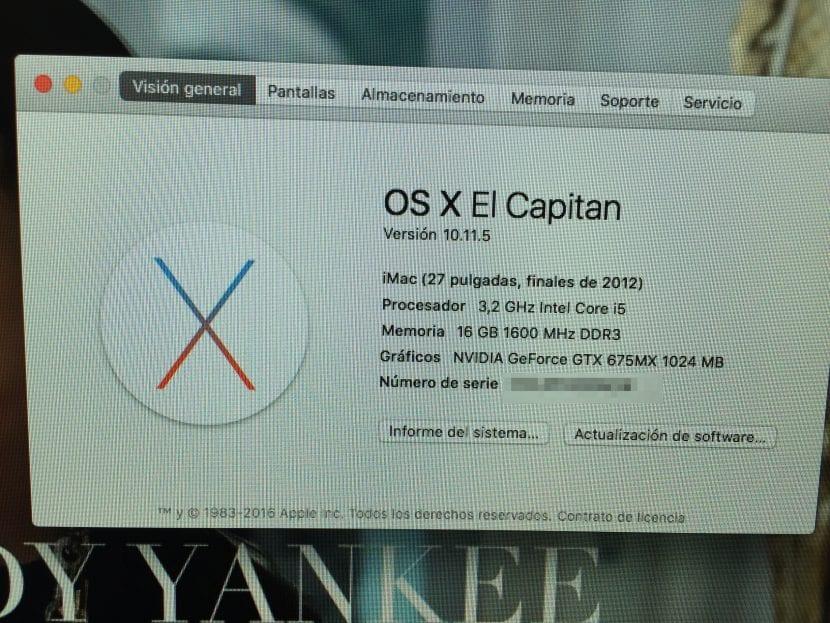 Características-iMac-late-2012