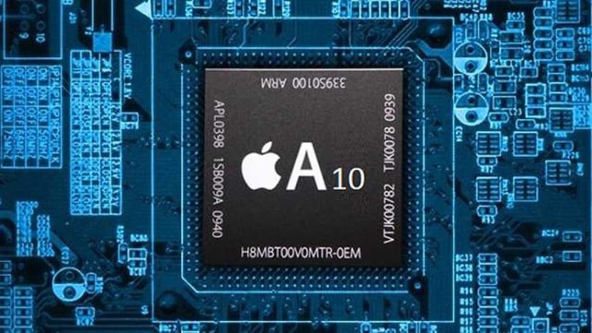 Samsung no fabricará los próximos chips de Apple