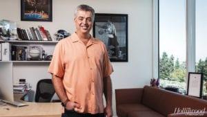 Eddy Cue niega que Apple prepara un Netflix propio